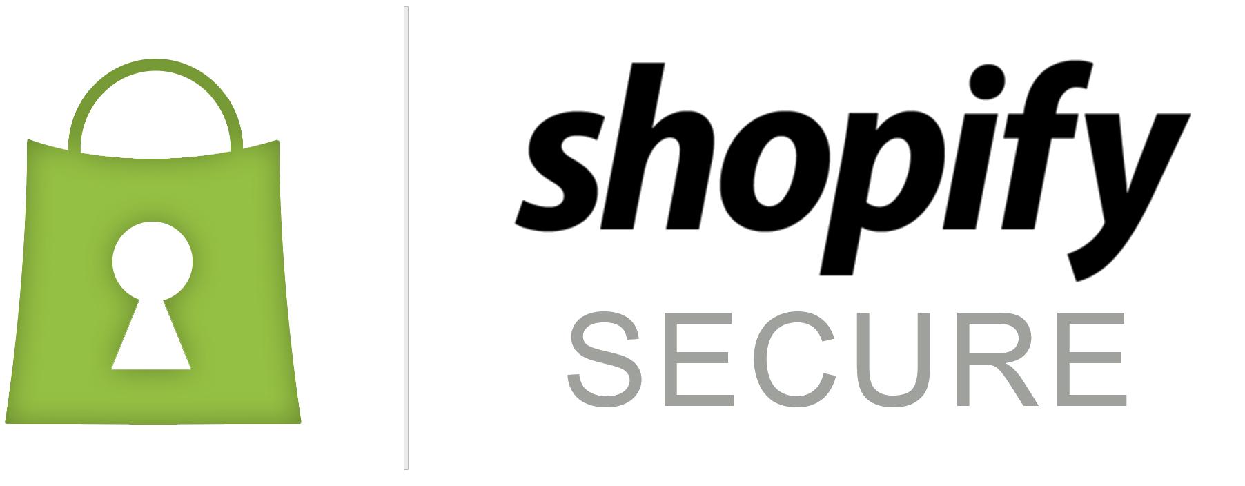 Shopify-secure-dark