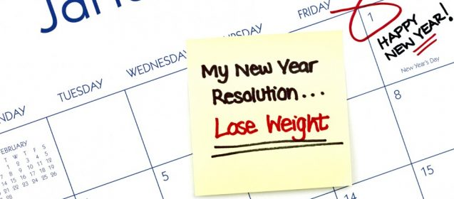 The Top 8 Reasons People Fail To Reach Their New Year's Weight Loss Goals