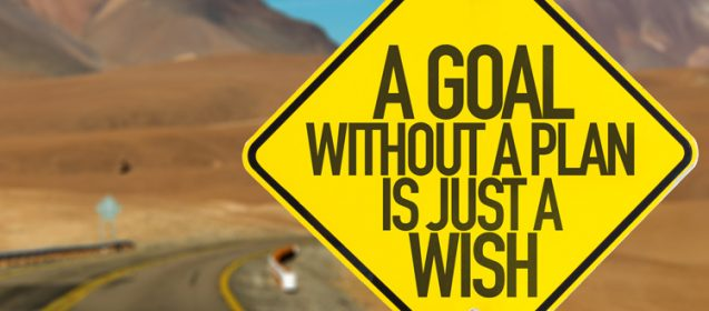 How To Accomplish Massive Goals