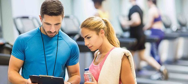 Why Working With A Personal Trainer Gives You An Edge Above All Else